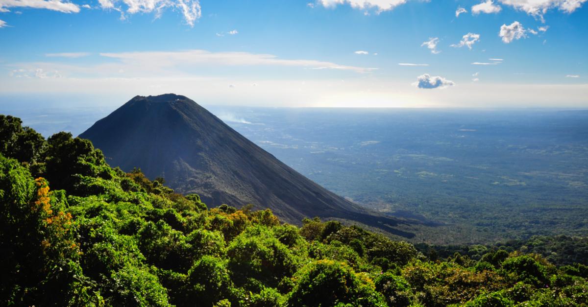 Geothermal A Hot Topic In El Salvador