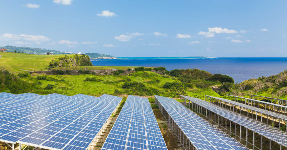"""Image result for Caribbean Nations Could Turn to Renewable Energy"""""""