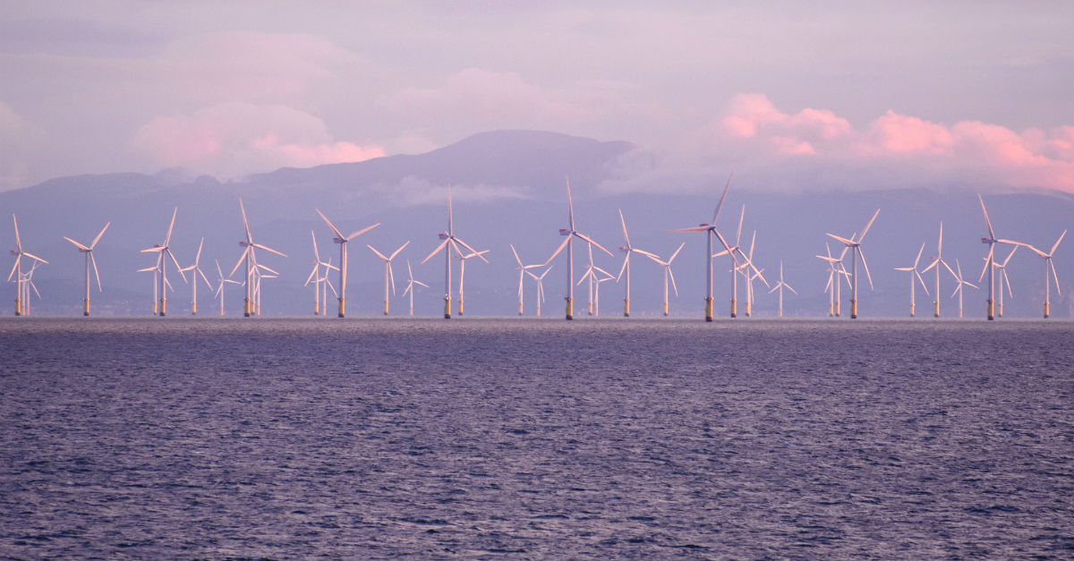 Renewables Are The Key To A Climate Safe World