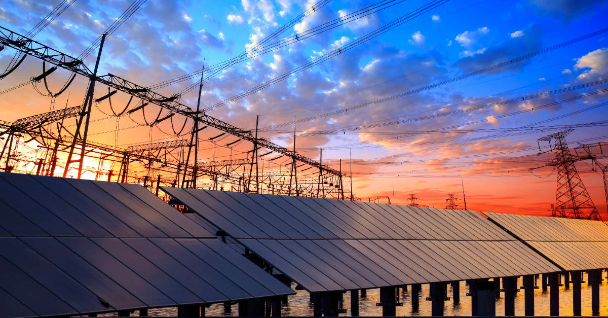 Making Power Systems More Flexible As Global Energy