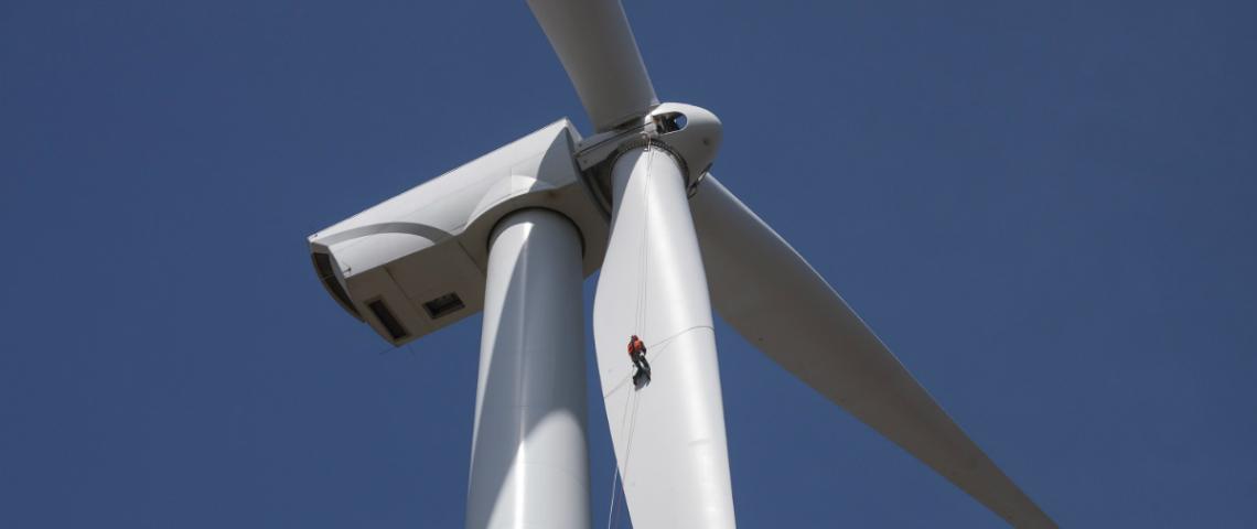IRENA – International Renewable Energy Agency