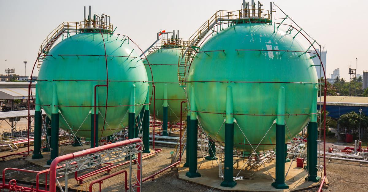 Unprecedented momentum for green hydrogen
