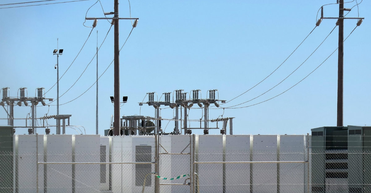 Battery Storage Paves Way For A Renewable Powered Future
