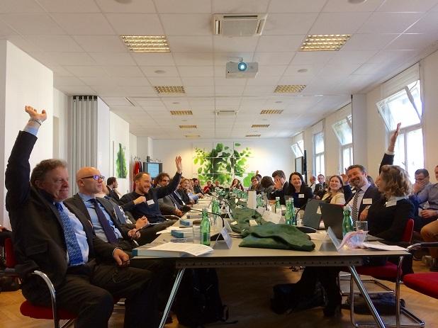 Irena Energy Community Joint Workshop On Renewable Energy