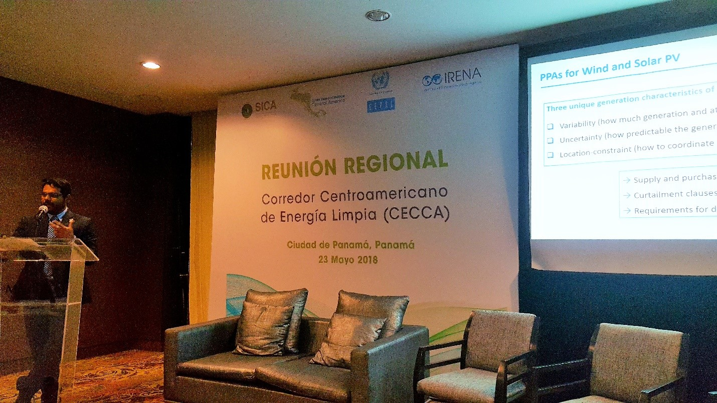 Assessing Renewable Energy Power Purchase Agreements In Panama
