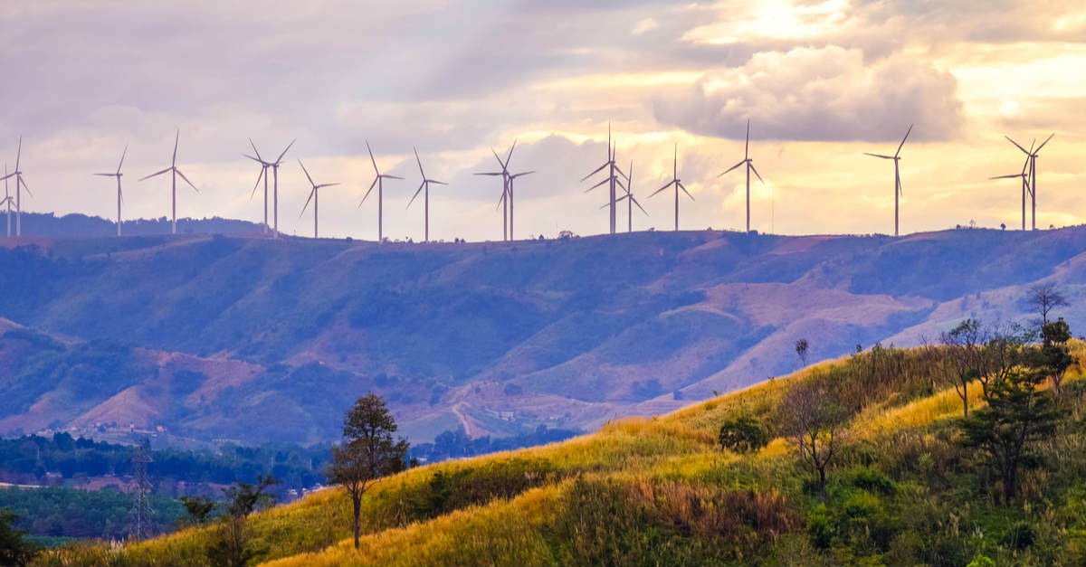 Renewable Energy Can Account For 37 Of Thailand S Energy