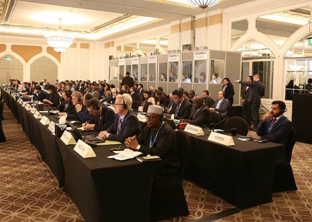 IRENA 14th Council