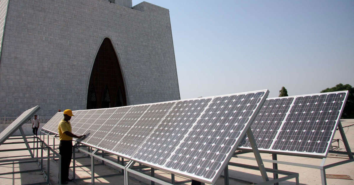 Renewable Energy Can Build Prosperity And Improve Energy