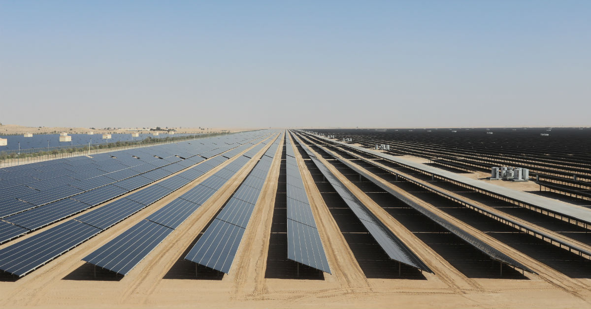 Renewable Energy The Most Competitive Source Of New Power