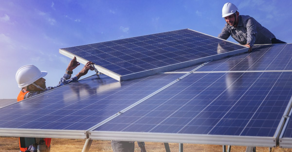 Renewable Energy Can Support Resilient and Equitable Recovery