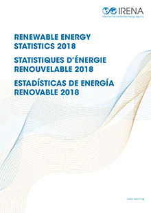 Renewables & Energy Transition - Magazine cover