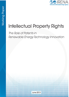 Intellectual Property Rights The Role Of Patents In
