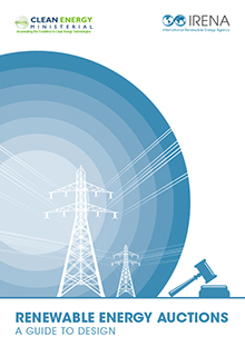 Renewable Energy Auctions A Guide To Design