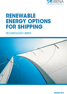 Renewable Energy Options For Shipping