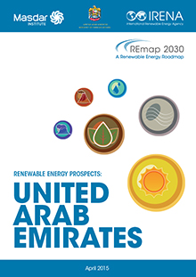 Why the UAE Is Betting Big on Renewable Energy