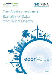 The Socio Economic Benefits Of Solar And Wind Energy