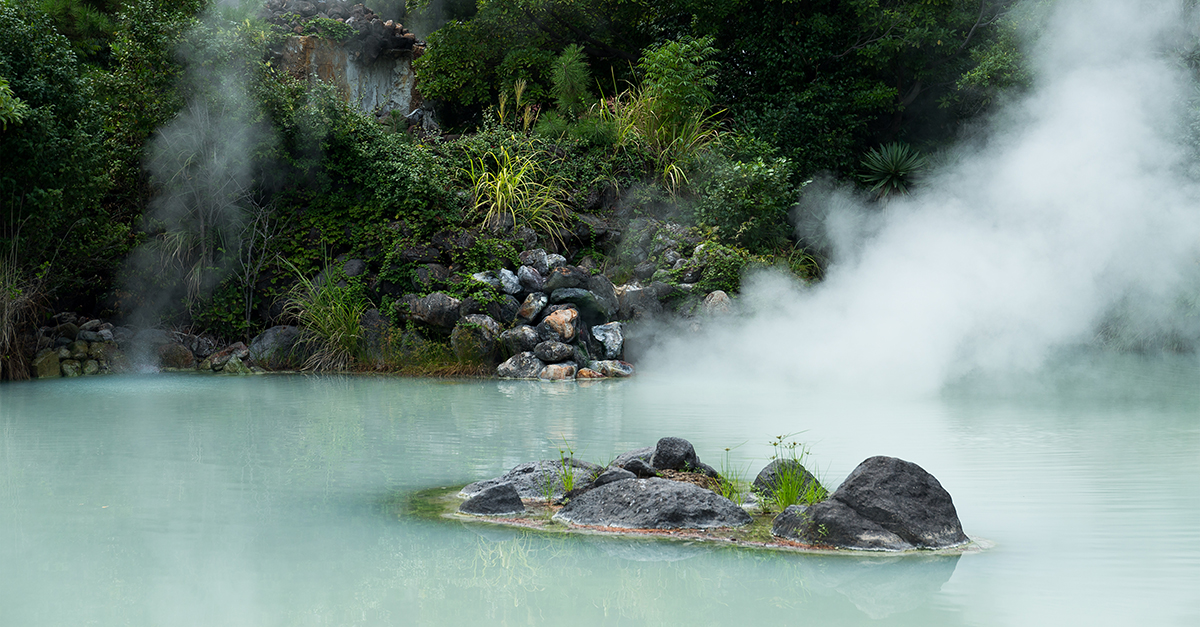 Unlocking Geothermal Potential In Japan Through Small